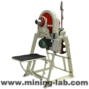 Laboratory Cone Ball Mill