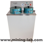 Laboratory Disk Vacuum Filter