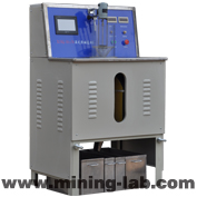 Laboratory Wet High Intensity Magnetic Separator