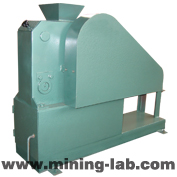 PEF Laboratory Jaw Crusher