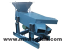 Single/Double Deck Laboratory Vibrating Screen