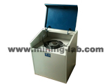Laboratory Vibratory Pulverizer