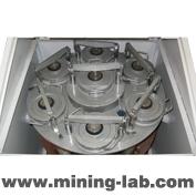 Inside Vibratory Pulverizer